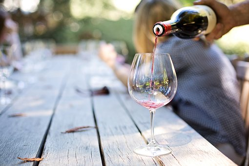 All You Need To Know About Wine Glasses Wholesale