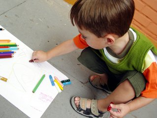 Enrolling Your Child At Kindergarten