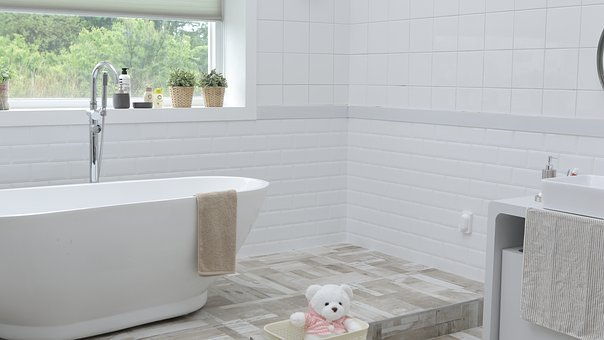 Planning The Right Bathroom